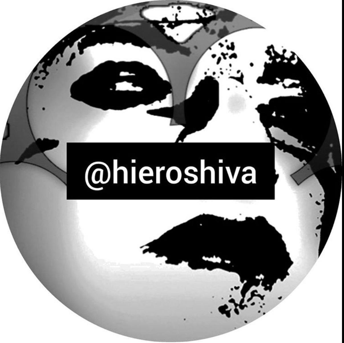#hieroshiva